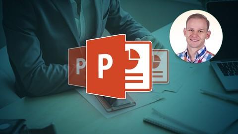 Microsoft Powerpoint Crash Course: Master Powerpoint