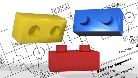 Beginners Geometric Dimensioning and Tolerancing (GD&T) .