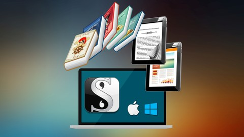 Scrivener |Full Course on How to Write a Book in Scrivener 2