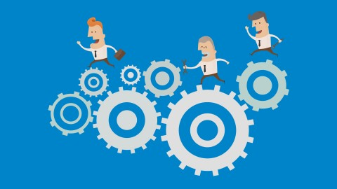 IT Troubleshooting Skill and Process Management