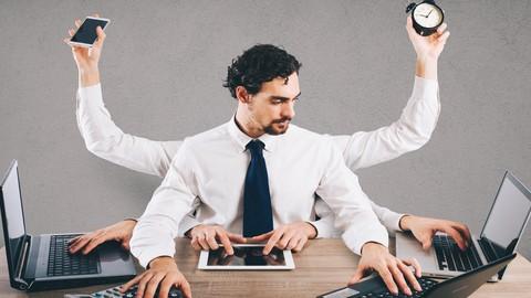 Maximize Productivity, Time Management Techniques & Tips