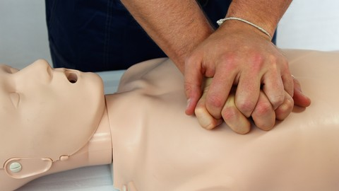 Learn CPR, AED and First Aid with 7 Steps!