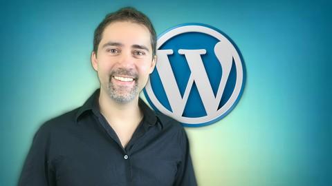 WordPress - Curso Completo WordPress y Sitios Web