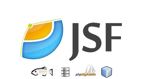 Learn Java Server Faces (JSF)  from scratch