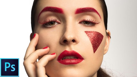 Master Advanced High End Beauty Retouching in Photoshop