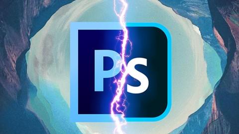 Photoshop CC 2020: ejercicios prácticos. *¡Actualizando!
