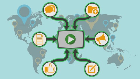 Outsourcing Udemy: Automate Course Creation - Unofficial