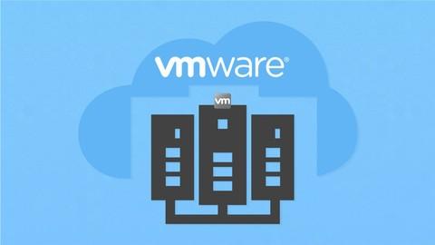VMware vSphere 6.0 Part 1 - Virtualization, ESXi and VMs