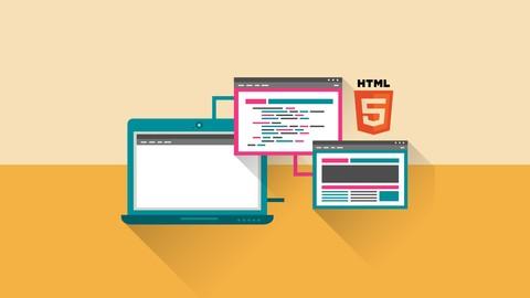 HTML5 for Beginners