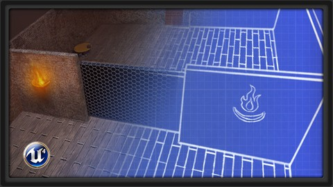 Learn the Basics of Blueprints in Unreal 4 Game Development