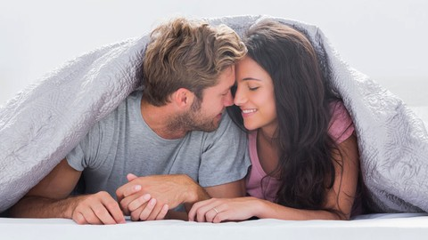 Hypnosis - Increase Your Sexual Desire Using Self Hypnosis