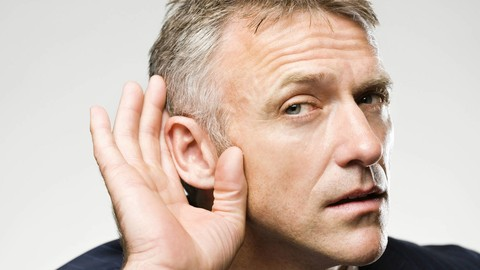Hypnosis – Improve Your Hearing Using Self Hypnosis