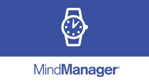 MindManager for Personal Productivity (Mind Mapping)