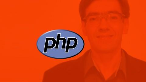 Aprenda PHP em 178 videoaulas