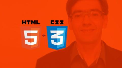 HTML5 Javascript CSS3 em 185 videoaulas
