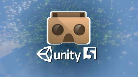 Crea tu primera App de Realidad Virtual (VR) para Cardboard