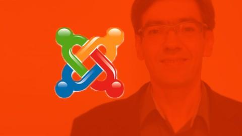 Joomla - Crie Sites Completos de Forma Simples e Rápida