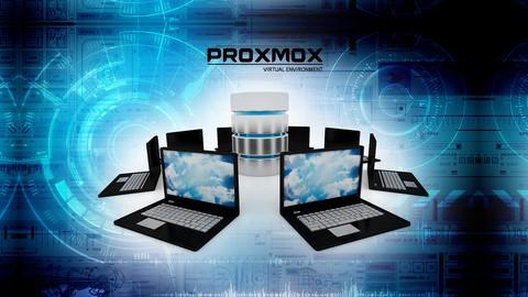 Aprende Proxmox desde cero!
