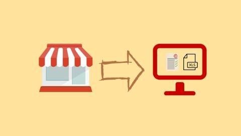 Online Business Models in Excel - Practical Guide