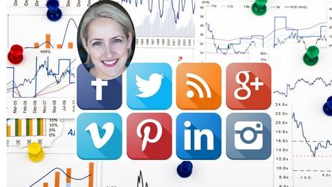 PR: Learn Social Media Measurement Analytics & Insights