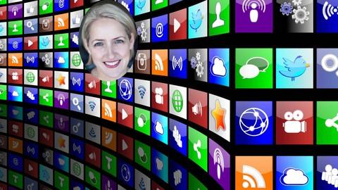 PR Social Media Monitoring & Dashboards for Facebook etc