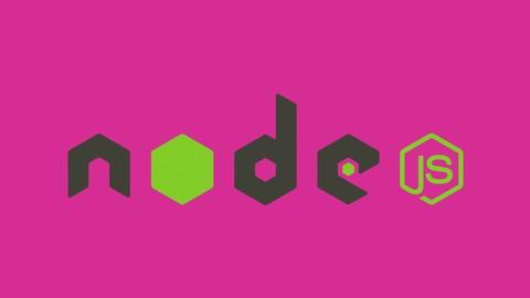 Node.js for Beginners - Become a Node js Developer + Project