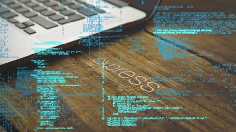 Projects in ExpressJS - Learn ExpressJs building 10 projects