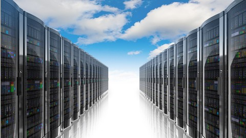 Build up on VMware vSphere & ESXi in Enterprise Environmmet