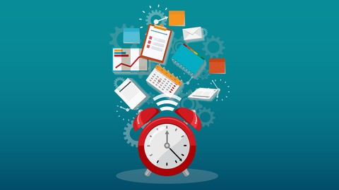 Developing Effective Work Relations and Time Management