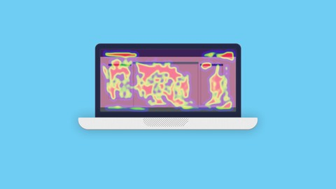 Improve your landing page with Heatmaps & Hotjar recordings