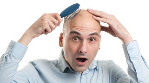 Hypnosis- Overcome Baldness Using Self Hypnosis