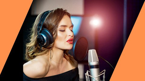 Voice-Over Training: Record And Edit Voice Overs Like A Pro
