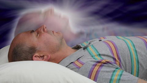 Psychic Power- Learn Astral Projection Now