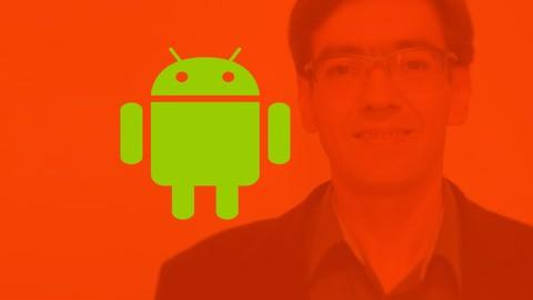 Android IV em 74 videoaulas
