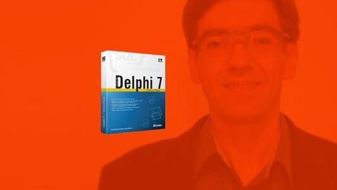 Delphi I - Sistema de Estoque em 175 videoaulas