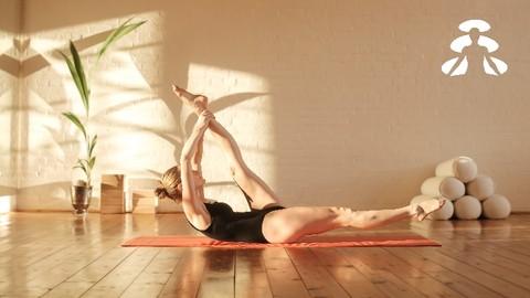 Learn Pilates: Classical Mat - Beginner to Advanced