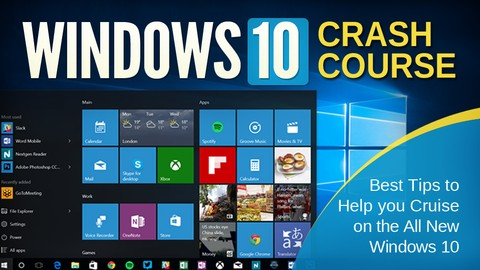 Windows 10 Crash Course