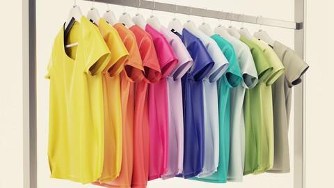 Advanced: Make and Sell Custom Shirts Using Merch by Amazon
