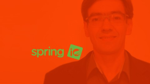 Spring Framework em 125 videoaulas IoC Dependency Injection