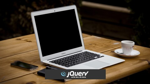 The Ultimate jQuery Course