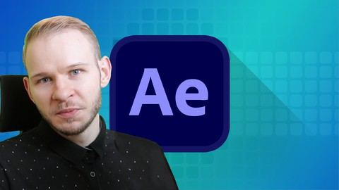 After Effects for Beginners Complete Intro to After Effects