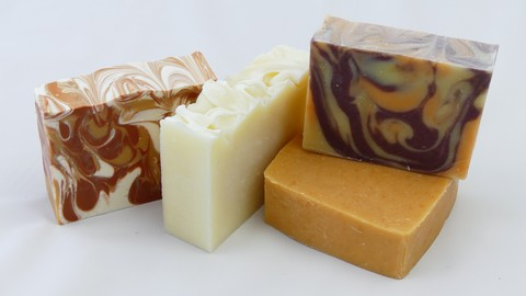 How To Make Soap - Homemade Soap Making for Beginners