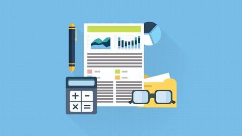 Financial Accounting: Create accounting statement of company