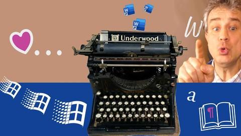 Word für Autorinnen, Selfpublisher und Verlage