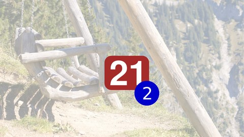 Change Your Life in 21 Days - The Bucket List Challenge