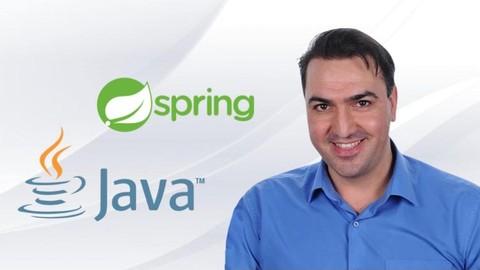 Java Programlama 6 - Spring Framework