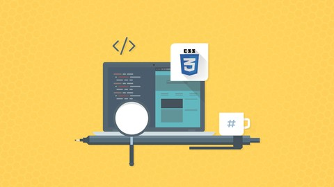 Css For Beginners