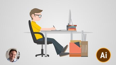 Web Design Fundamentals in Illustrator
