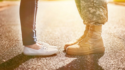 Military Transition: Life Coaching for Ex-Military Personnel