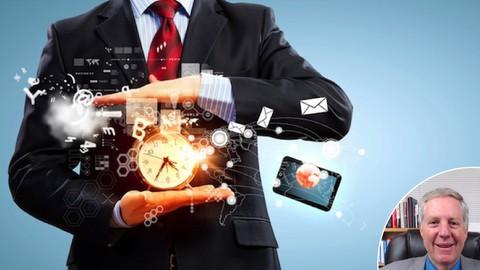 Productivity Secrets - Time Management Techniques